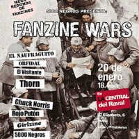FLYERFANZINEWARS2