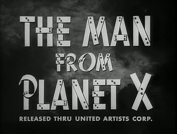 Tipografia_serieB-2_The man from planet X