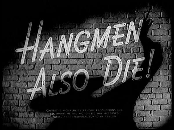 Tipografia_serieB_20_Hangmen Also Die