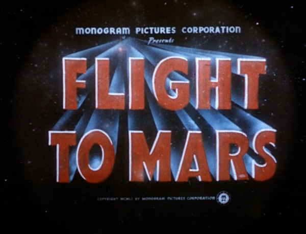 Tipografia_serieB_9_Flight To Mars