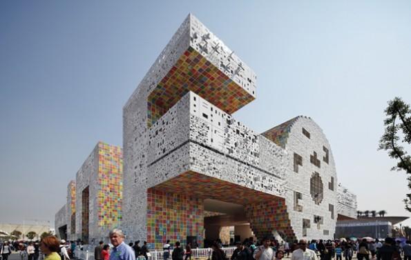Korea_Pavillon_Shangai_1